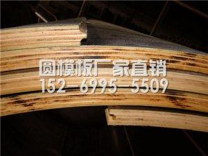 木質圓模闆供應