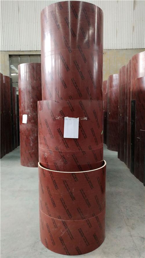 建筑圆柱模板